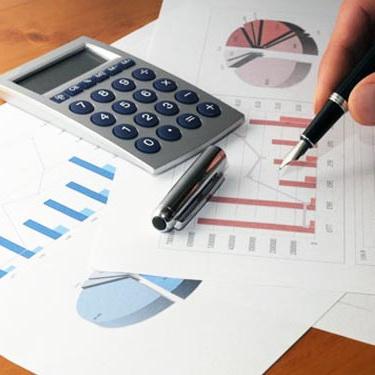 مقاله درمورد امور مالی در صنعت برق