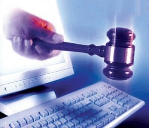جزوه قوانین تجارت الکترونیک مختص آزمون وکالت