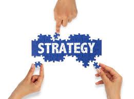 پاورپوینت استراتژی در عمل