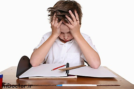 تحقیق درباره بررسی رابطه كاركرد اجرایی و اضطراب امتحان در بین دانش آموزان