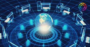 پاورپوینت سازمان ها و ادارات مجازی