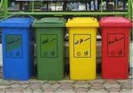 دانلود تحقیق جمع آوری زباله خانگی